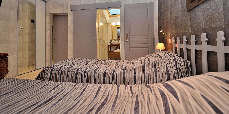 chambre nicolas au l vrier d 39 argent chambres d 39 h tes bar le duc. Black Bedroom Furniture Sets. Home Design Ideas