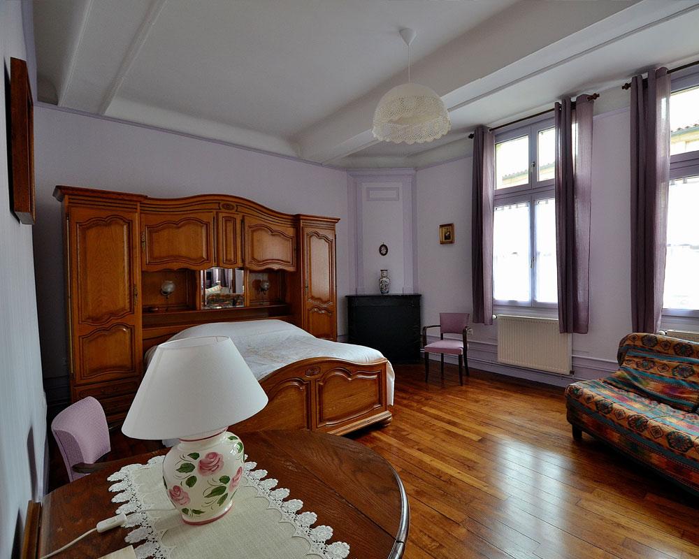 les chambres au l vrier d 39 argent chambres d 39 h tes bar le duc. Black Bedroom Furniture Sets. Home Design Ideas
